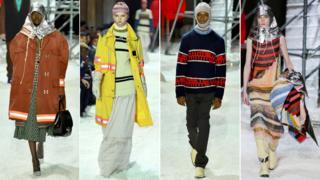 Calvin Klein outfits