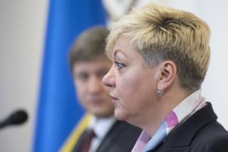 Чутки про можливу відставку Валерії Гонтаревої ходять уже понад місяць