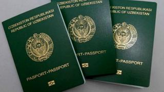 Pasport yana oʻzgaradimi?