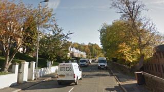 New Edinburgh Road, Uddingston