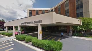 The Portland Adventist Medical Center in Oregon