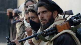 گروه طالبان