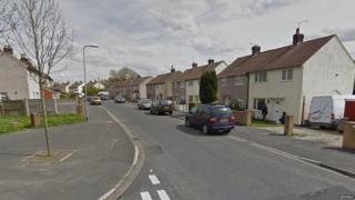 Brookway Lane, Parr