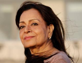रेहाना सुल्तान, फ़िल्म अभिनेत्री