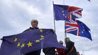 Pro-EU campaigners