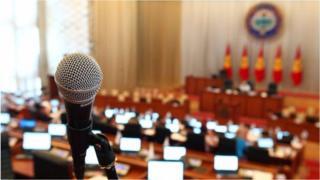 Жогорку Кеңештин VI чакырылышынын кезектеги үчүнчү сессиясы 1-сентябрда кайрадан уланат.