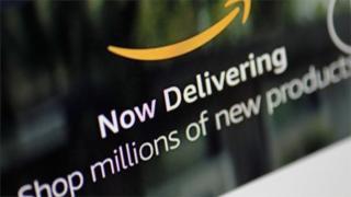 Amazon store message