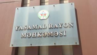 Yasamal Rayon Məhkəməsi