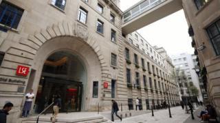 الاسای، مدرسه اقتصاد لندن، از معتبرترین دانشگاههای بریتانیاست