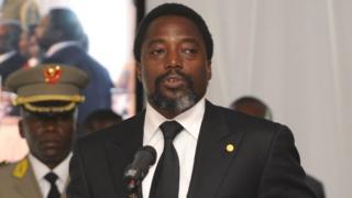 Le président Joseph Kabila nomme de nouveaux officiers dans l'appareil sécuritaire.