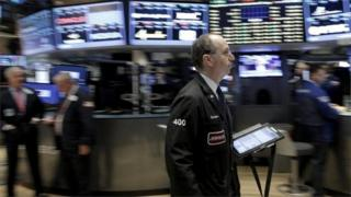 Trading on the NYSE