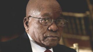 Cette famille influente d'hommes d'affaires est très proche de Jacob Zuma.