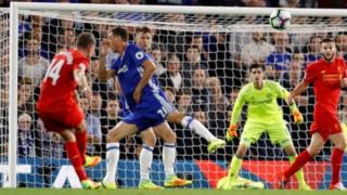 Liverpool, Henderson, Chelsea