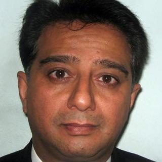 Bhadresh Gohil
