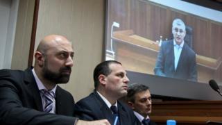 станіслав шуляк на відеодопиті з ростовського суду