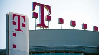 Deutsche Telekom HQ