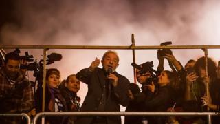 Lula e imprensa