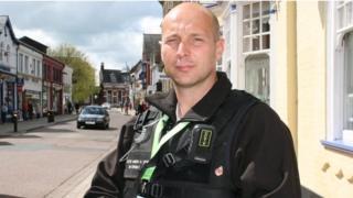 litter enforcement officer