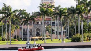 Hai ông Trump và Tập Cận Bình sẽ có mấy ngày thảo luận tại khu nghỉ sang trọng Mar-a-Lago của gia đình Trump ven biển Florida.