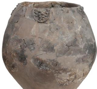 """Bình rượu vang """"8000 năm tuổi"""" gần Tbilisi"""