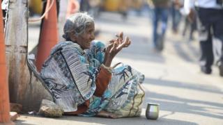 ஐதராபாத்தில் இவான்கா டிரம்ப்: பிச்சைக்காரர்களை பிடித்து கொடுத்தால் 500 ரூபாய் சன்மானம்!