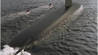 Successor submarine