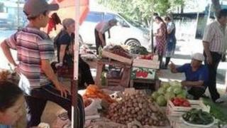 Кыргызстанда экспорттун көлөмү 32 пайызга өстү