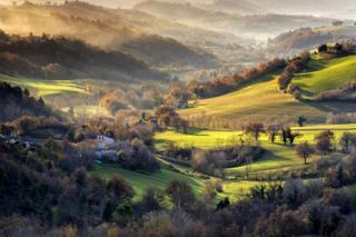 Awakening by Mauro Tronto
