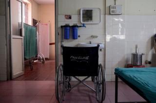 Kerala palliative care clinic