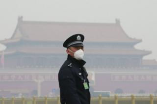 Китай смог