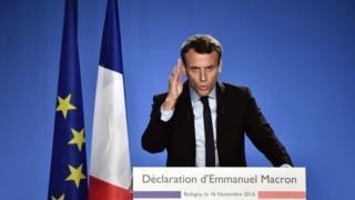 امانوئل مکرون، رئیس جمهور فرانسه برجام را توافق خوبی توصیف کرده است