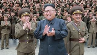 Hoa Kỳ và Bắc Hàn l