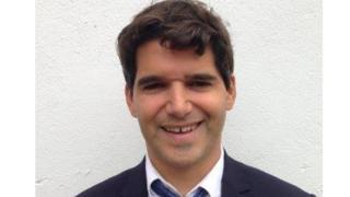 Ignacio Echeverría