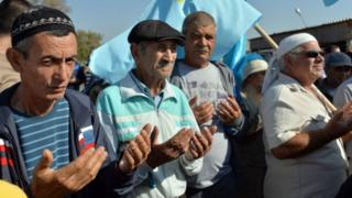 кримські татари
