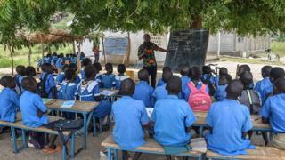 Cameroon, Education