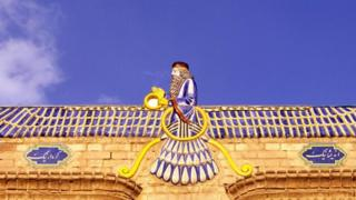 Зороастрійський храм