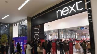 Next store