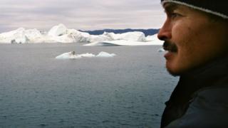 Вчені вважають, що переживати холоди сучасним ескімосам з Гренландії допомагають гени, успадковані від вимерлої Денисовської людини