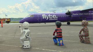 Dundee flight