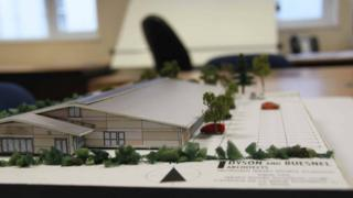 Proposal for sports academy