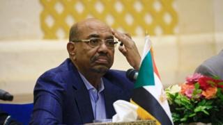 Rais Omar el Bashir akataa kuonana na donald Trump Saudia