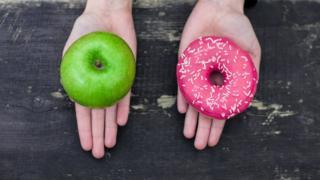 elma ve tatlı