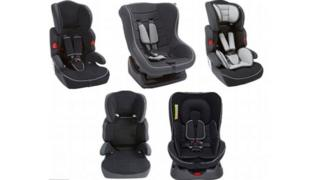 The Mamas & Papas car seats that are being recalled