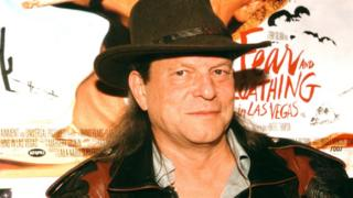 EIFF screened the premiere of Fear and Loathing In Las Vegas in 1998. with director Terry Gilliam in attendance