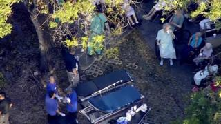 Florida nursing home evacuated