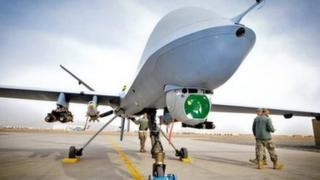 drone Reaper