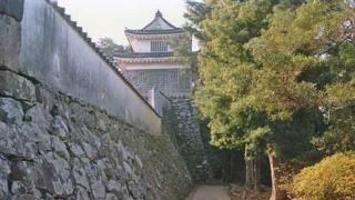 Hirado Castle keep