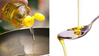 Раніше люди старалися використовувати якнайменше олії