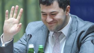 Роман Насиров стал известен широкой публике только в 2015 году