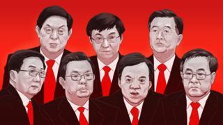 中共十九大前瞻:誰會躋身政治局常委?